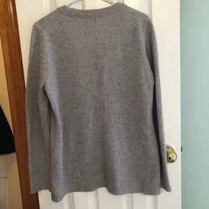 Madewell Sweaters - Madewell cozy boyfriend cardigan